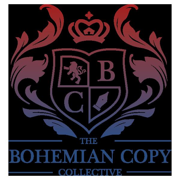 The Bohemian Copy